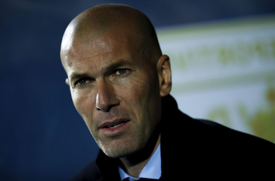 Real Madrid out of top four as Villarreal win