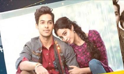 Janhvi Kapoor starrer Dhadak to release on July 20