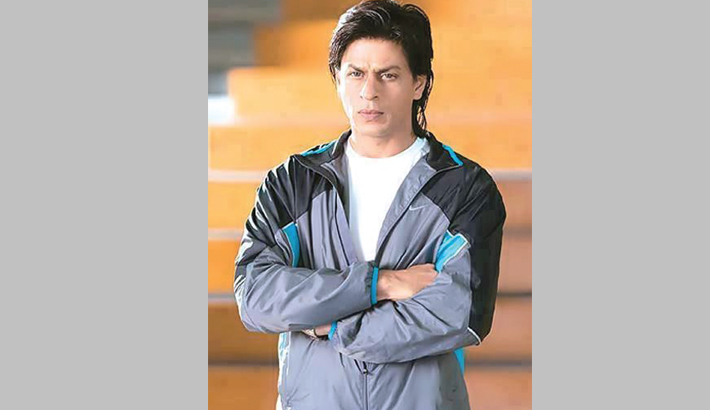Failure made me stronger, says Shah Rukh