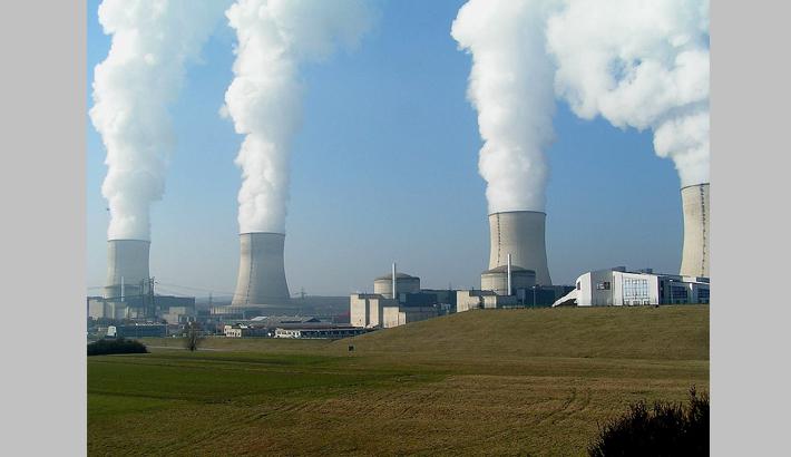 Govt plans 7,200MW  nuke power by 2041