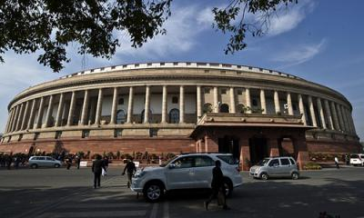 Indian president sacks 20 lawmakers for holding office of profit