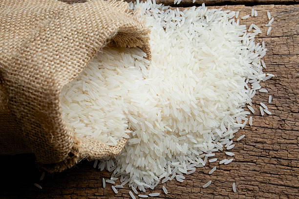 13,400 mts rice imported from Myanmar in 10 months: Report