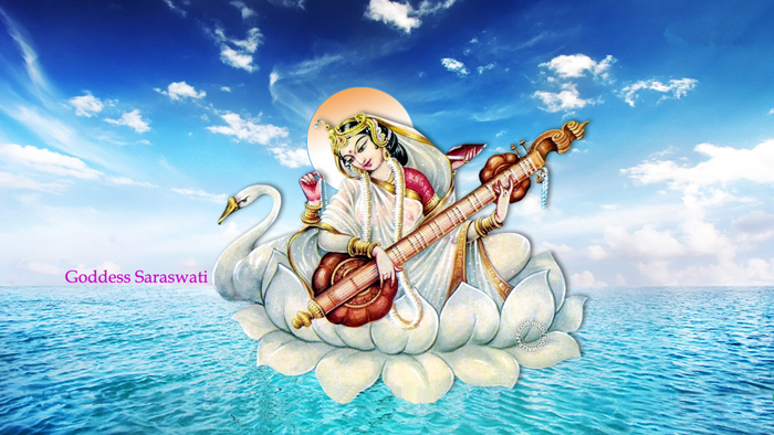 Saraswati Puja Monday
