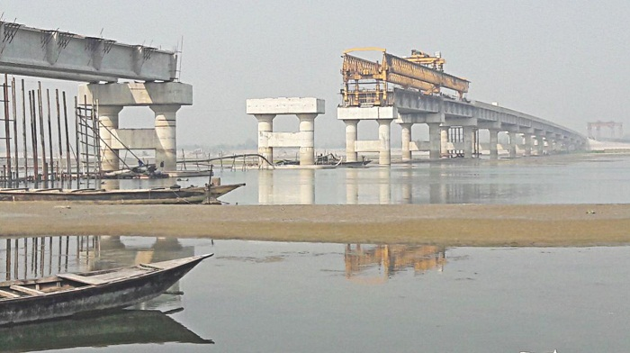 Second Teesta bridge to be opened by March
