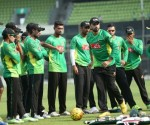Tri-Nation Series: Bangladesh to face Zimbabwe Tuesday