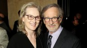 Streep recommended an exorcist to Spielberg