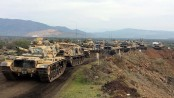 Syria: Turkish ground troops enter Afrin enclave
