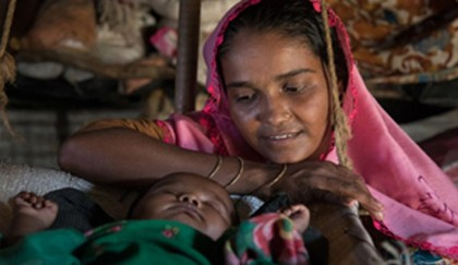 Steps-taken-for birth-registration-of-Rohingya-babies