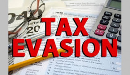 Many foreigners evading taxes