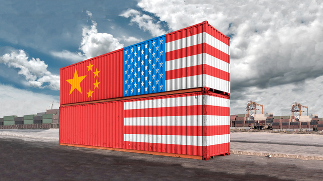 China, South Korea hit out at new US trade tariffs