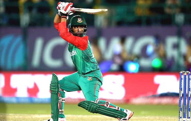 Bangladesh win toss, opt to bat first against Zimbabwe