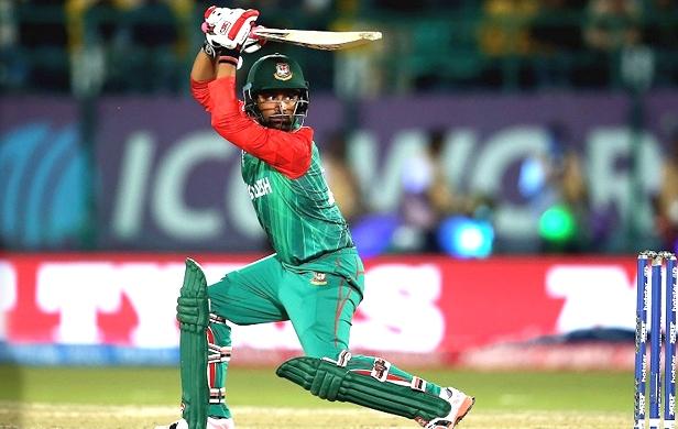 Bangladesh win toss, opt to bat first against Zimbabwe