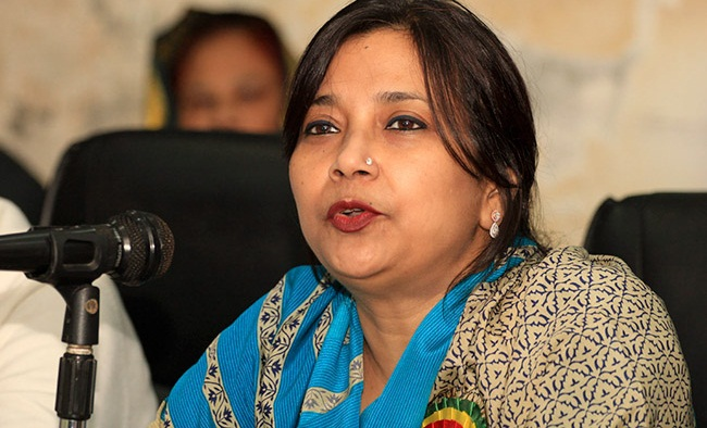 National broadcast bill to be finalised soon: Tarana