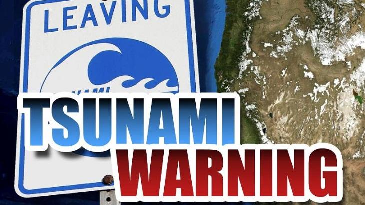 Tsunami warnings canceled along US, Canada coast