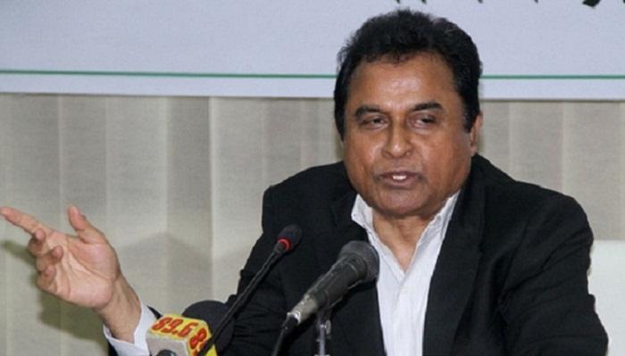 Government plans to slash tax rate: Mustafa Kamal