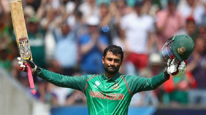 Tamim's journey to 6000 ODI runs