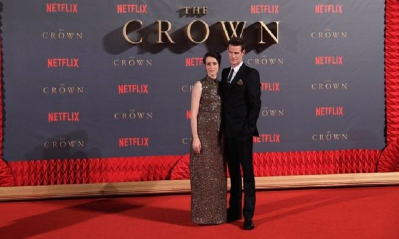 Netflix tunes into subscriber surge