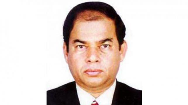 Fugitive convict in journo Manik Saha murder case held