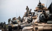 Syria offensive: Turkey warns US over Kurdish militia group
