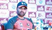 I should have scored  more centuries: Tamim
