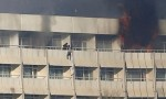 Afghan Intercontinental Hotel attack: Death toll in Kabul reaches 22
