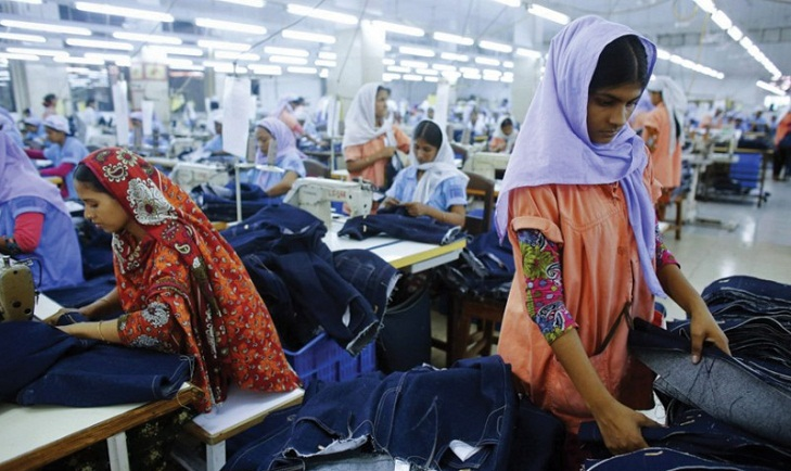 Global RMG brands to pay for safe workplace in Bangladesh