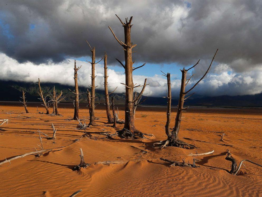 Cape Town now faces dry taps by April 12