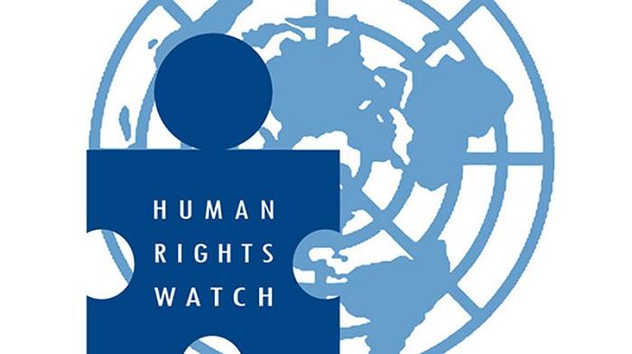 Suspend Rohingya repatriation plan: HRW