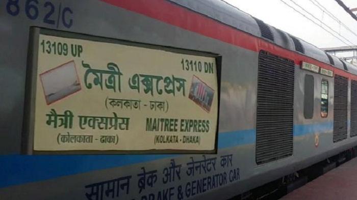 Bangladeshi woman molested on Maitree Express