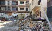 27 killed in twin Benghazi blasts