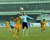 IC Football: Sheikh Jamal, Rahmatganj play 2-2 draw