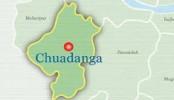 Gunfight leaves 'robber' dead in Chuadanga