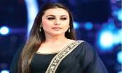 Language no bar for Rani Mukerji while promoting  Hichki