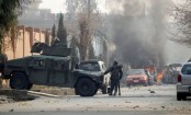 Save the Children office in Afghanistan hit by attack, 11 hurt