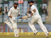 India win toss, elect to bat in 3rd Test against South Africa