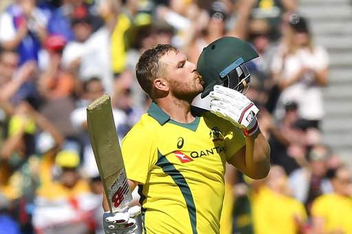 Australia ODI woes continue with Finch to miss Adelaide