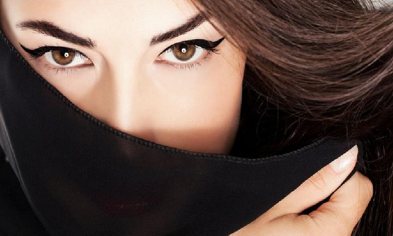 Embellish your eyes with unblemished under eye circles