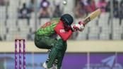Sri Lanka restrict Tigers to 82