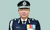 Javed Patwary new IGP