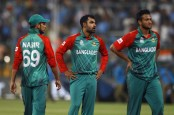 Bangladesh concede a 10-wicket defeat to Sri Lanka