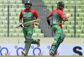 Bangladesh bat after winning toss against Sri Lanka