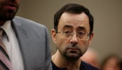 Disgraced US Olympics doctor jailed for 175 years