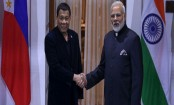 Southeast Asian leaders celebrate ties with India