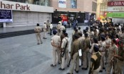 Padmaavat: India tightens security as controversial film opens