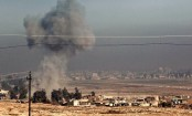 At least 150 Islamic State terrorists killed in US airstrike in Syria