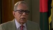 President condoles death of author Shawkat Ali