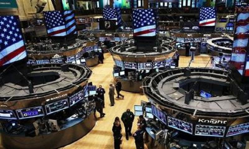 Dollar gyrates as European, Asian stocks fall