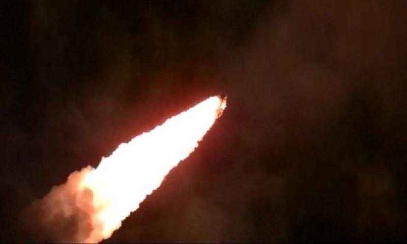 Ariane rocket suffers rare anomaly