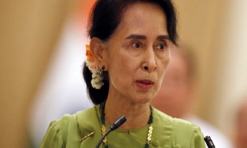 How Aung San Suu Kyi sees the Rohingya crisis