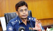 New IGP to continue current policing system: Shahidul Hoque